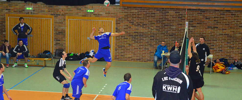 Volleyball - Herren